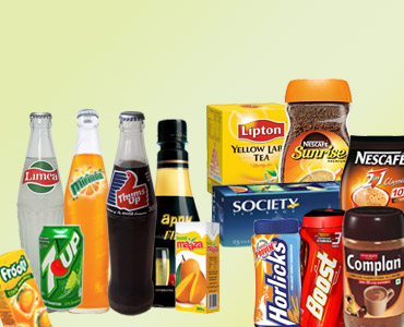 Indian Beverages Supplier Democratic Republic of Congo