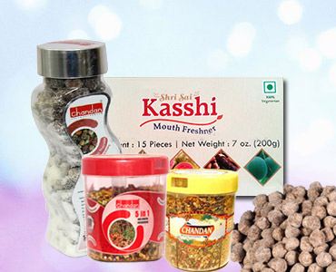 Indian Mouth Fresheners & Churans Supplier Democratic Republic of Congo