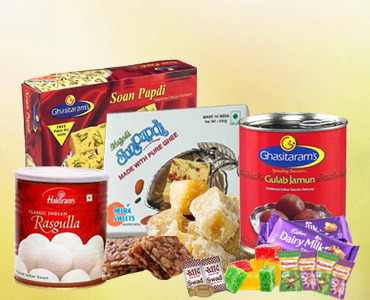 Indian Sweets & Candies Supplier Democratic Republic of Congo